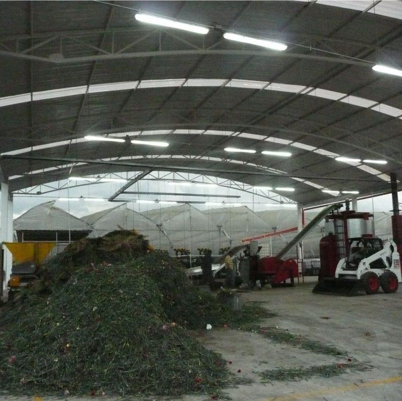 Bodegas Agroindustriales