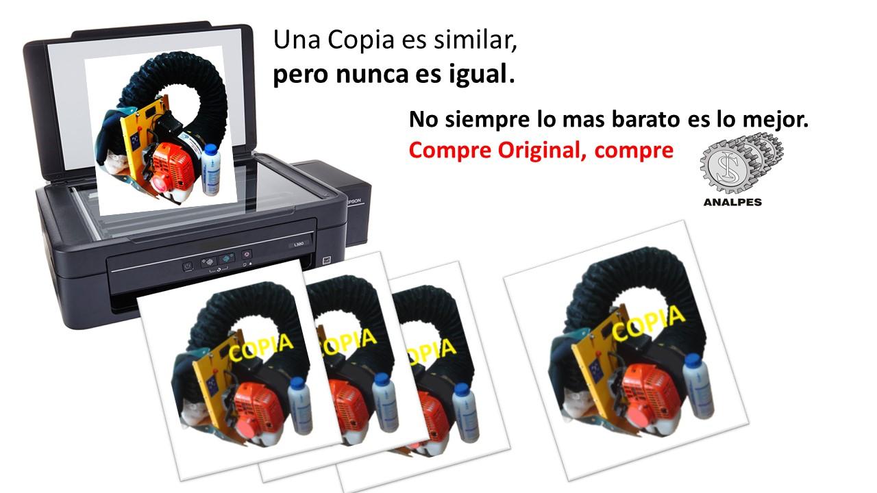 Compre Equipos Originales ( Probados, Diseñados y comercializados por mas de 20Años).